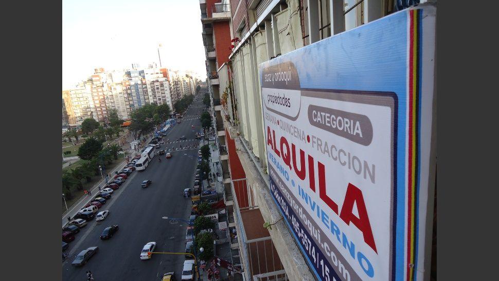 Buenas noticias para los inquilinos en la Ciudad: se podrán pagar el depósito y el primer mes en cuotas