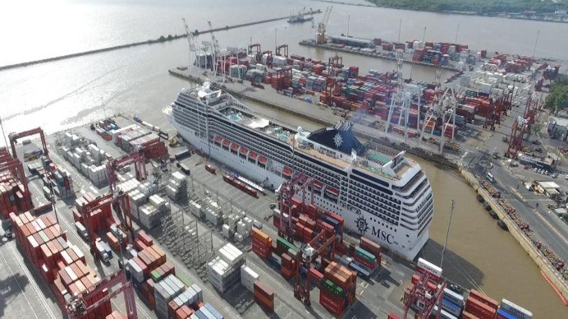 La suba de impuestos empieza a afectar las operaciones en los puertos bonaerenses