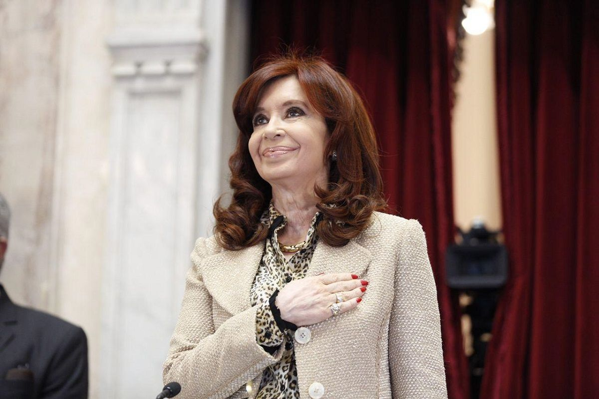 Human Rights Watch criticó la carta de CFK: «Es un ataque inadmisible» a la independencia judicial